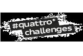 quattro challenges